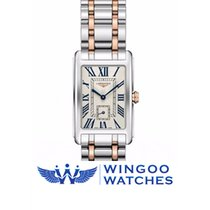 LONGINES SILVER/GOLD