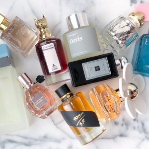 Fragrances - Designer