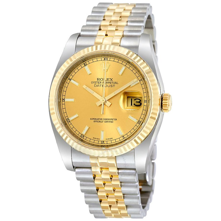 Rolex Watches in Kenya