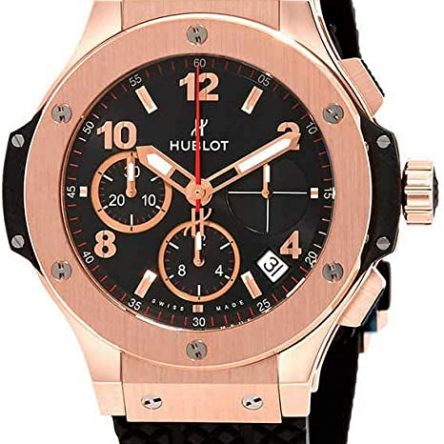 HUBLOT GENEVE MEN