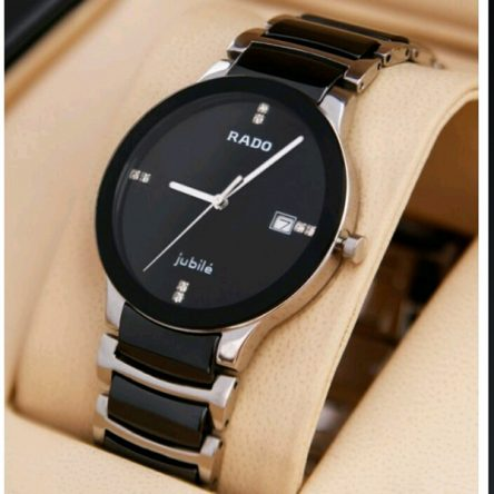 RADO BLACK WATCH LADIES